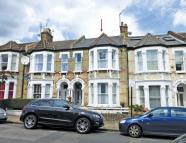 1 bed Ground Flat for sale in Marmion Road, Battersea...
