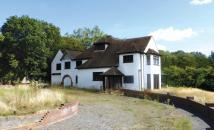Detached property for sale in Cherrycroft...