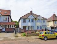 Earls Hall Avenue semi detached property for sale