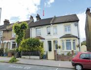 Flat for sale in Davidson Road, Croydon...
