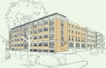 property for sale in Site with planning permission for 87 apartments, Cavendish Street, Ramsgate, Kent, CT11 9AL
