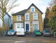 Flat for sale in Clarendon Rise, London...