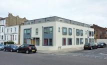 Block of Apartments in Sweyn Road, Margate...