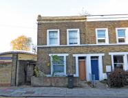 2 bedroom End of Terrace house for sale in Nursery Road, London...