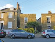 Detached house for sale in Lillieshall Road, London...