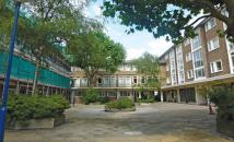 property for sale in Dryden Court, Renfrew Road, London, SE11 4NH