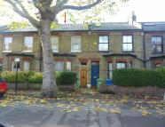 2 bed Terraced home in Sansom Street, London...