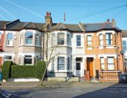 Terraced home in Harpenden Road...