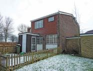 End of Terrace home in Saltwood Close...