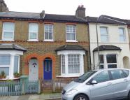 2 bed Terraced property in Grove Road, Mitcham...