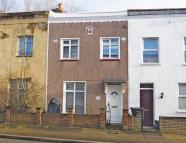 Terraced house for sale in Sidney Road...