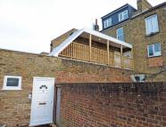 Flat for sale in Hither Green Lane...