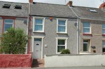 Terraced house for sale in Marsh Road, Tenby