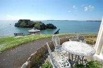 Detached house in Castle Hill, Tenby