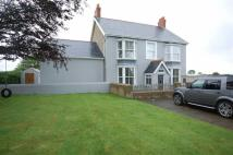 5 bed Detached home in Templebar Road, Kilgetty
