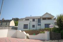 Detached property in Sandyhill Road...