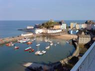 2 bed Apartment for sale in Crackwell Street, Tenby
