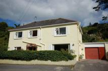 5 bedroom Detached home for sale in The Burrows, Tenby