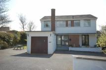 4 bedroom Detached property in North Cliffe, Tenby