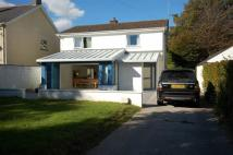 Detached home for sale in Heywood Lane, Tenby