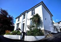 Apartment in St Mary's House, Tenby