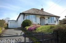2 bed Detached Bungalow for sale in Broadfield Hill...