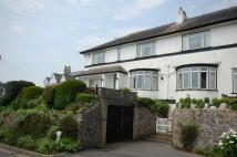 Wogan Terrace semi detached house for sale