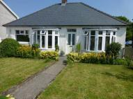 3 bed Detached Bungalow in Broadmoor, Broadmoor