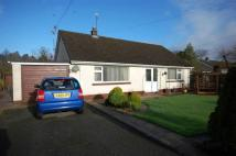 3 bed Detached Bungalow for sale in New Road, Begelly