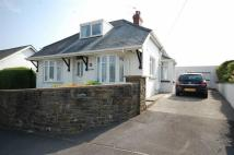 Detached Bungalow for sale in Hill Lane, Pentlepoir