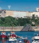 Apartment in Croft House, Tenby