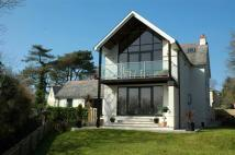 5 bed Detached home for sale in Bryn Hir, Tenby