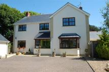 Detached home in Manorbier, Manorbier