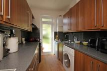 property in Glenister Park Road...