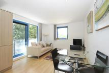 Apartment to rent in Western Gateway, London...
