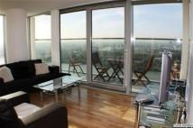 1 bedroom Apartment in Marsh Wall, London, E14