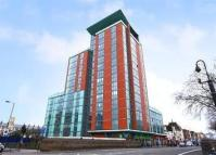 2 bedroom Apartment in EAST INDIA DOCK ROAD...