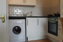 Apartment to rent in Thames Circle, London...