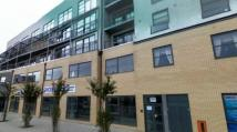 Apartment to rent in Creek Road, London, SE8