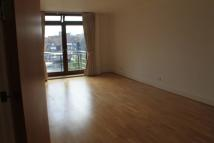 1 bedroom Apartment to rent in THOMAS MORE STREET...