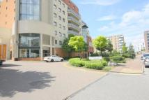1 bedroom Apartment to rent in WARDS WHARF APPROACH...