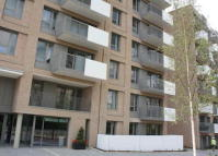 Apartment in BOOTH ROAD, London, E16