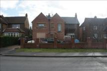 property for sale in 11 Boswell Road, Doncaster, DN4 7BJ