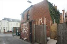 property for sale in Lock Up To The Rear Of 48 Copley Road, Doncaster, DN1 2QW