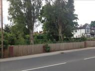 property for sale in Land To The Front Of , 12 Cantley Lane, Doncaster, DN4 6ND