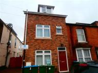 semi detached property in Lodge Road...