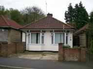 3 bed Bungalow to rent in Lytham Road, Southampton