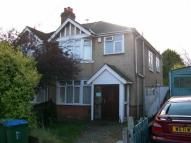 semi detached property in Sirdar Road...