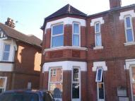 Alma Road semi detached property to rent