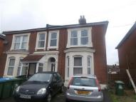 9 bed semi detached home to rent in Alma Road, Southampton